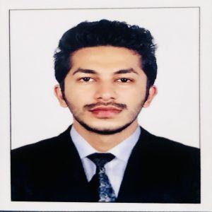 Mohammed Safnil